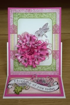 heartfelt creations cards - Google Search