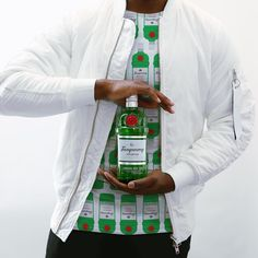 Inspired spring gear. #Tanqueray #Spring #gin #fashion #men #style #look #inspiration