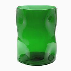 Große Grüne Bugnato Vase von Eligo Jetzt bestellen unter: https://moebel.ladendirekt.de/dekoration/vasen/tischvasen/?uid=ea5af2d4-62db-5b21-a4cc-204d2c5f5df4&utm_source=pinterest&utm_medium=pin&utm_campaign=boards #tischvasen #vasen #dekoration