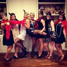 Fun girls night idea