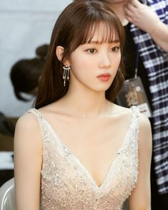 Lee Sung Kyung Fashion, Nam Joo Hyuk Lee Sung Kyung, Lee Sung Kyung Hair, Korean Beauty, Asian Beauty, Korean Celebrities, Korean Actresses, Beautiful Asian Girls, Ulzzang Girl