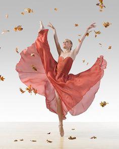 Flower dancer - Lois Greenfield