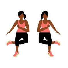 A Science-Backed 7-Minute Workout That Hits All the Muscles You Forget About