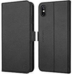 coque iphone xs max bequille spigen