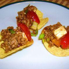 Amerikan äidin taco-salaatti - Kotikokki.net - reseptit