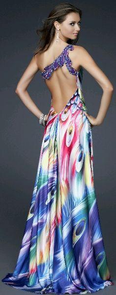 873e14730 23 mejores imágenes de vestidos tropical