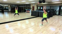 We Can't Stop Zumba Workout
