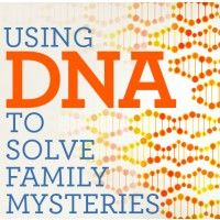 Learn what DNA can – and, more importantly, cannot – do for your genealogy research.