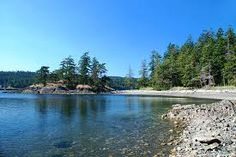 Image result for moses point north saanich