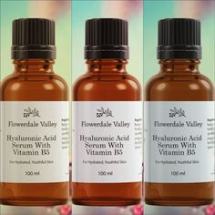Therefore reducing fine lines and dry skin and cellulite. 3 x Pure fresh Hyaluronic acid serum with Vitamin Our skin contains hyaluronic acid, but we lose it as we age. Hyaluronic Acid is the new favourite ingredient in skin care. Serum, Cellulite Remedies, How To Get Rid Of Acne, Face Oil, Hyaluronic Acid, Active Ingredient, Vegan