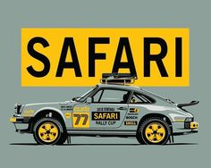 911 Safari