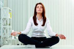 Как да медитираме в домашни условия - http://www.diana.bg/kak-da-meditirame-v-domashni-usloviya/