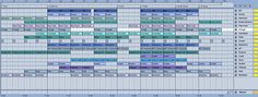 Ableton Live Tutorials - Just About Live: How To Structure A Track