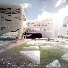 ALMERE PAMPUS TRANSFERIUM BY METASTABLE ARCHITECTURE AUGUST 12, 2013 MARCO RINALDI