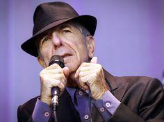 A Broken Hallelujah: In Memory of Leonard Cohen | The Ryder