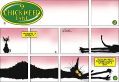 9 Chickweed Lane Comic Strip, October 06, 2013 on GoComics.com