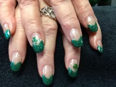 Nails by Cheri......beautiful nails for Joanne Patterson!!!!