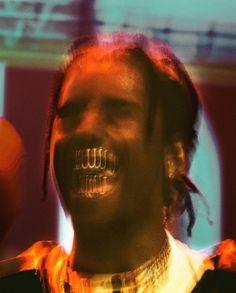Rocky gonna come out with a fire album if he stay locked up imo - Rocky gonna come out with a fire album if he stay locked up imo - iFunny :) Arte Do Hip Hop, Hip Hop Art, Travis Scott, Asap Rocky Wallpaper, Lord Pretty Flacko, Asap Mob, Station Essence, Mode Hip Hop, Rapper Art