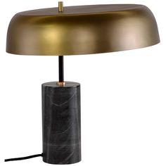 Tanner Floor Lamp Matte Black In 2019 Lighting Floor