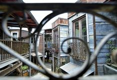 Todo es cuestión de perspectiva. 🧐 Stairs, Instagram, Home Decor, Perspective, Argentina, Fotografia, Ladders, Homemade Home Decor, Stairway
