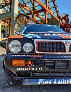 Lancia Delta, Bmw