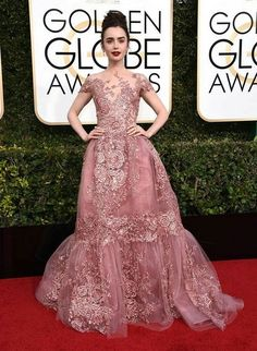 STUDIO FOR FASHION: Golden Globes: As 4 tendências mais presentes no red carpet e no afterparty!