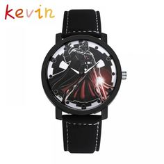 2019 bursts of Europe and the United States outside the single hot wristwatch animation movie Star Wars 7 watch Film Star Wars, Star Wars 7, Cool Watches, Watches For Men, Men's Watches, Wrist Watches, Star Fashion, Boy Fashion, Star Wars Cartoon