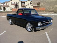 1972 CHEVROLET C-10 CUSTOM PICKUP - Barrett-Jackson Auction Company