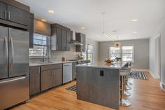 The anatomy of a great #KitchenRemodel. When we approach a #kitchen remodel design, there are several key components that must be considered.  Read our blog!