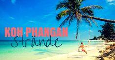 Heute stelle ich dir die schönsten Strände auf Koh Phangan inkl. Unterkunftstipps vor! Die tolle Backpacker Insel hat Einiges zu bieten und wartet noch mit etlichen Beach Bungalows auf...  http://flashpacking4life.de/straende-koh-phangan-unterkunftstipps/  #kohphangan #thailand