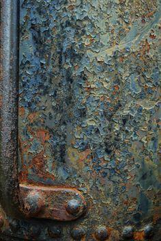 Rust 7