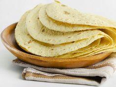 Marie Marinova: Мексиканская тортилья (tortilla) Рецепт