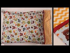 & The Perfect Pillowcase | Pillows Tutorials and Sewing projects pillowsntoast.com