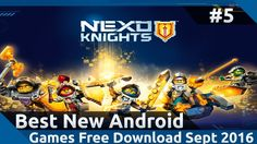 Best New Android Games Free Download in September 2016 - #5
