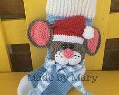 PDF Pattern: Frosty the Snowman *Crochet Pattern Only, Not Actual Doll** Crochet Snowman Crochet Christmas Stocking Pattern, Crochet Snowman, Christmas Minis, Christmas Stockings, Made By Mary, Crochet Dragon, Frosty The Snowmen, My Sewing Room, Crochet Hook Sizes