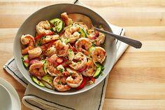 Pickled Shrimp recipe