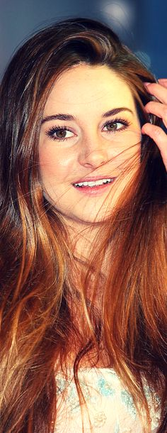 ❤❤❤ Shailene woodly❤❤❤