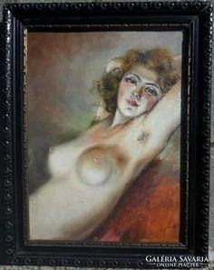 Antik akt festmeny Places To Visit, Painting, Painting Art, Paintings, Paint, Draw, Places Worth Visiting