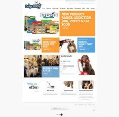 Business Website, Design Development, Ecommerce, Wordpress, Puppies, Dogs, Puppys, Pet Dogs, Doggies