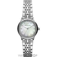 Ladies Emporio Armani Watch AR1803