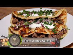 Lokše s játry na cibulce - Pořádná jízda - YouTube Mexican, Cooking, Ethnic Recipes, Youtube, Food, Kitchens, Cucina, Kochen, Essen