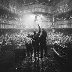 """""""2 sold out nights in chicago thank you so much minneapolis tonight and sold out x"""" #LANY Tears For Fears, Lany, Thank You So Much, Minneapolis, Chicago, Night, Concerts"""