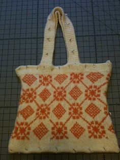 1000+ images about Knit Bags and Purses on Pinterest ...