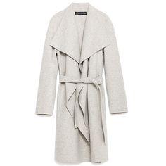 Grey Coats | sheerluxe.com