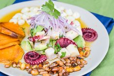 Best Ceviche in San Diego