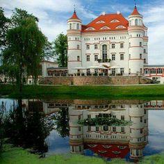 Palacio Wojanow, Polonia