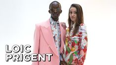 CASABLANCA LAUNCHES FLAMBOYANT WOMENSWEAR! VROOM! By Loic Prigent - YouTube Casablanca, Flamboyant, Fashion Videos, Women Wear, Product Launch, Collection, Coat, Youtube, Jackets