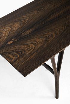 Helge Vestergaard Jensen coffee table by Peder Pedersen at Studio Schalling