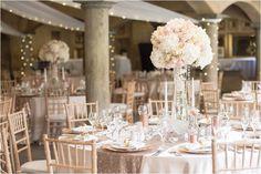 Avianto wedding venue - Roxaan & Kelvin's rose gold wedding.