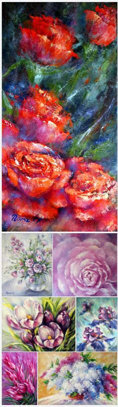 Original Oil Paintings One-of-a-Kind for Sale by EletArt #originaloilpaintingsforsale #modernart #oneofakindpaintings #paintingsoncanvas #eletart #etsyshop https://www.etsy.com/shop/EletArt?ref=listing-shop-header-item-count#items